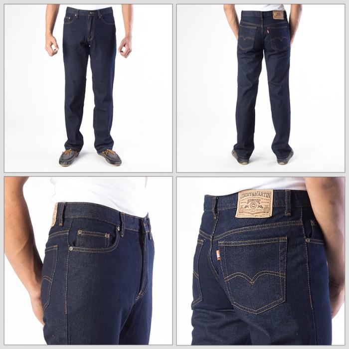 [jimmy martin 808] celana jeans pria / bawahan pria