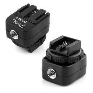 harga Hot shoe adapter pixel tf-323 sony adi - sony adi Tokopedia.com