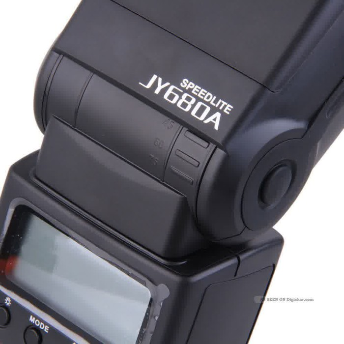 harga Yongnuo viltrox jy680a for canon / nikon / pentax / olympus / fuji dll Tokopedia.com