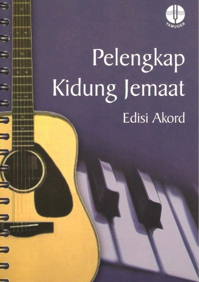 harga Pelengkap kidung jemaat edisi akord Tokopedia.com