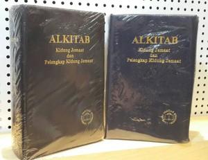 harga Alkitab spl tb 062 index kidung jemaat + pkj Tokopedia.com