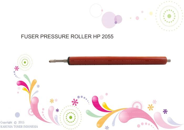 harga Fuser pressure roller hp 2055 Tokopedia.com