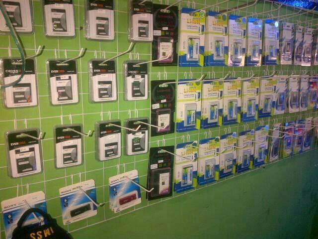 harga Baterai evercoss cross elevate x a74b 3900mah double power Tokopedia.com