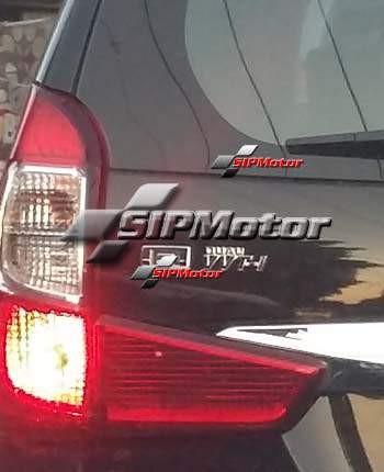 Foto Produk Emblem / Logo Dual VVTI dari SIPMotor