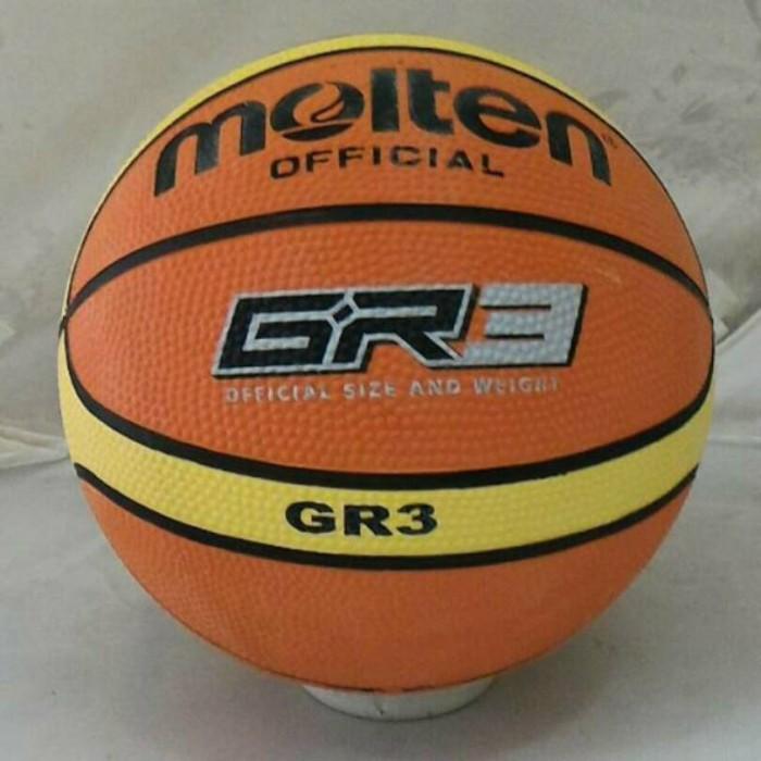harga Bola basket molten gr3 Tokopedia.com