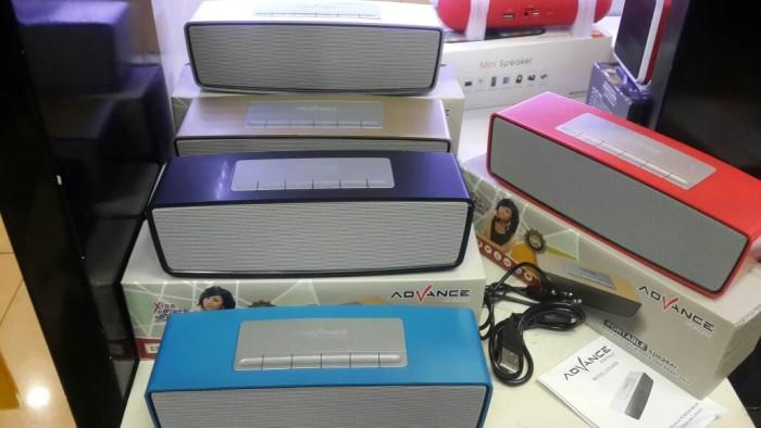 Speaker Bluetooth portable ADVANCE E
