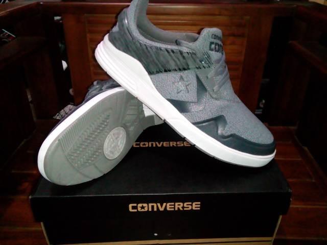 d544667e24a6 Jual Sepatu Converse Weapon 2.0 OX M Mason Black Original BNIB ...