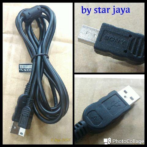 Foto Produk KABEL CHARGER STIK PS3 dari STAR JAYA SHOP