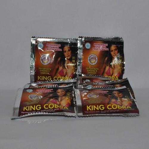 jual king cobra surabaya herbal alami tokopedia