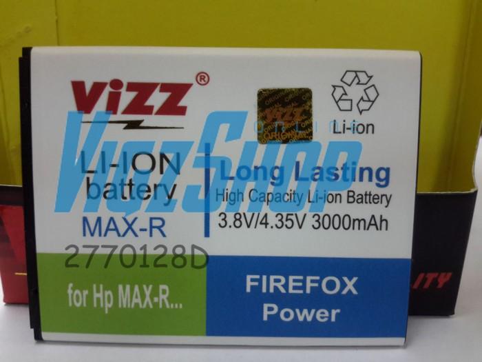 harga Baterai battery smartfren andromax r vizz 3000mah vizz double power Tokopedia.com
