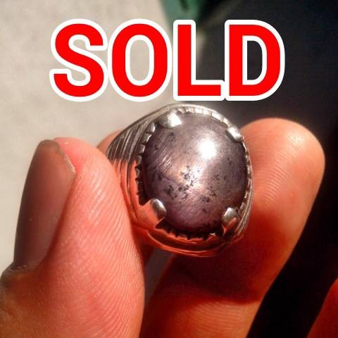 harga Ruby Johnson / Daging / Gondola Bigsize Ring Perak Tokopedia.com