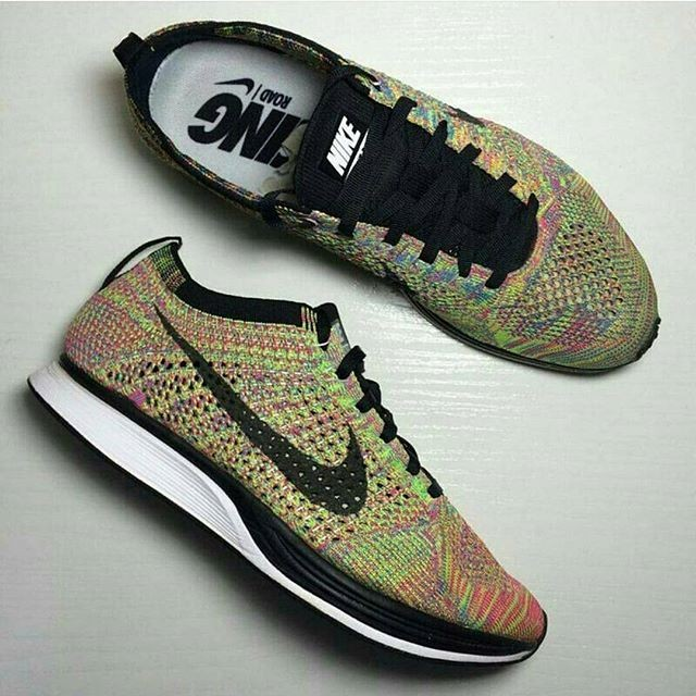 a07b0f6c69a1 france nike zoom mariah flyknit racer clear jade 5102f 43d1d  new arrivals nike  flyknit racer jual original bnib nike flyknit racer multicolor . f6ef3 6ad39