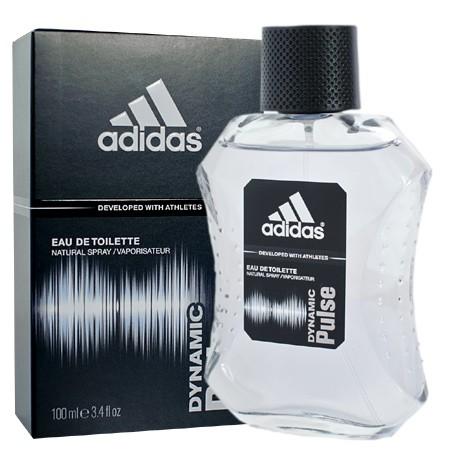 Jual Original Parfum Adidas Dynamic Pulse For Men 100ml Kota