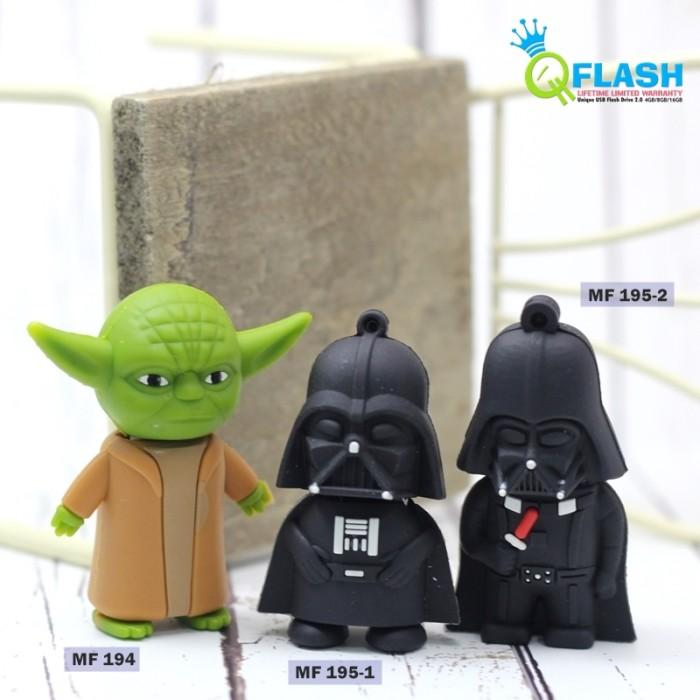 harga Flashdisk unik new star wars 32gb Tokopedia.com
