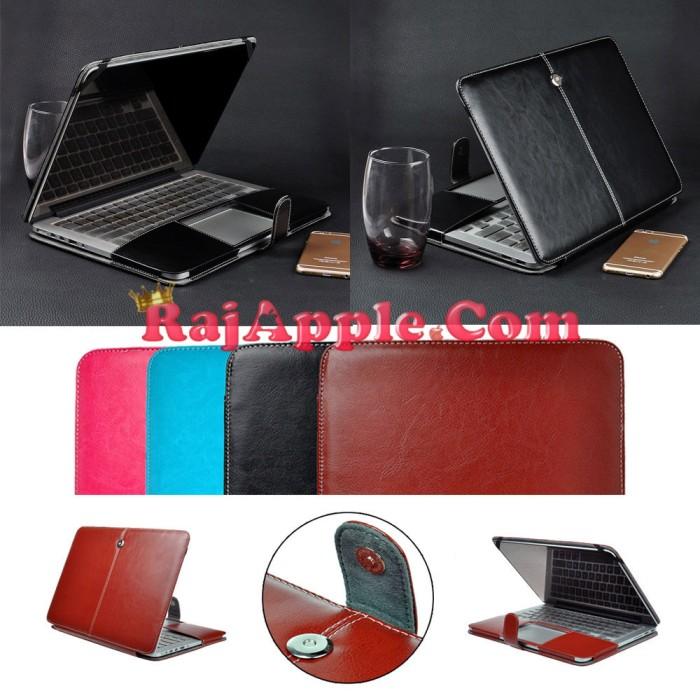harga Leather case for macbook air 11 Tokopedia.com