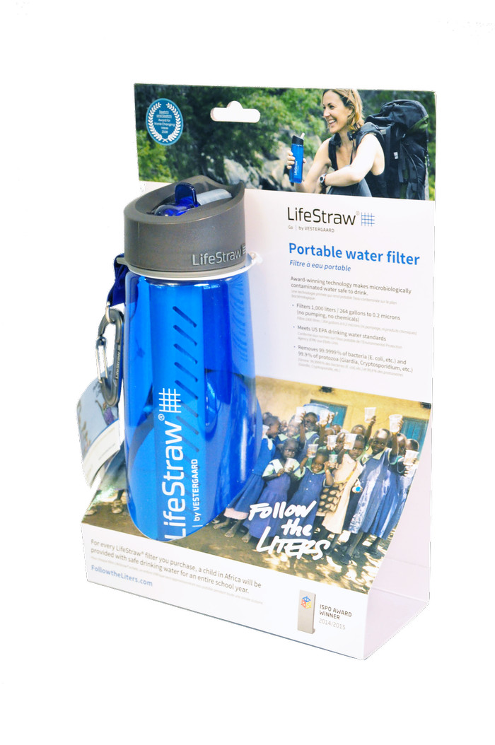 Foto Produk LifeStraw Go dari Tirta Buana Lestari
