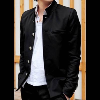 harga Blazer korea crows black pria - crows zero suzuran jas nikah resepsi Tokopedia.com