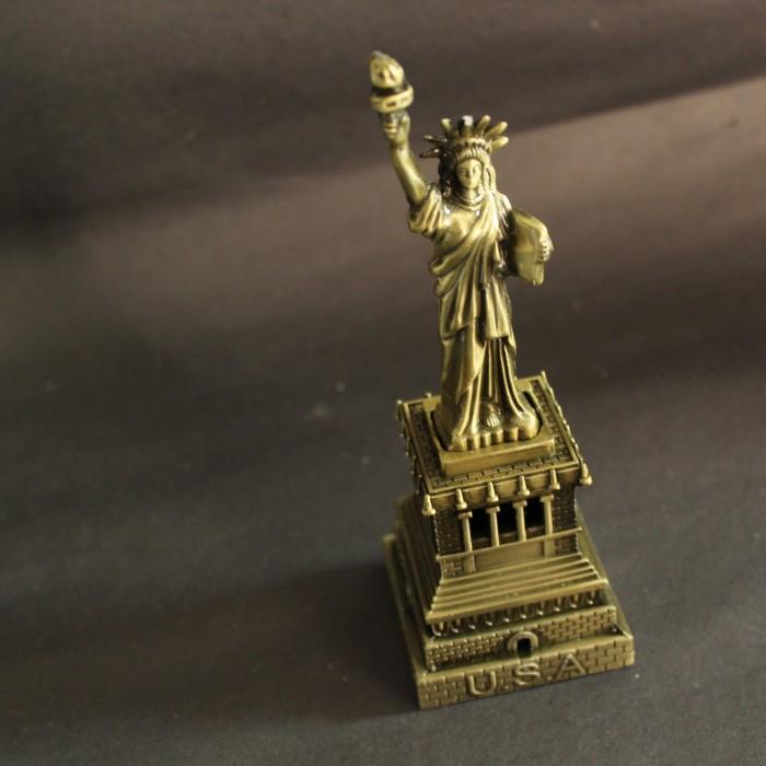 harga Miniatur liberty patung pajangan meja Tokopedia.com