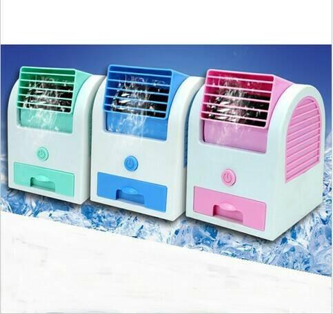 harga Portable ac mini / ac mini fan cooler handy portable Tokopedia.com