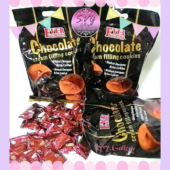 harga Ever delicious cookies chocolate Tokopedia.com