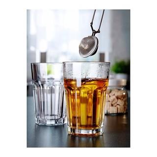 IKEA IDEALISK Perendam Teh - Saringan teh, stainless steel