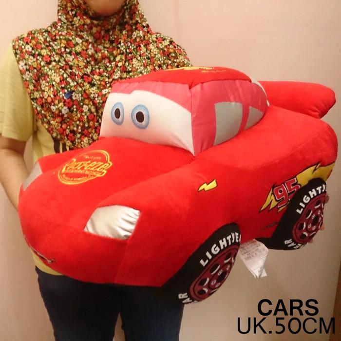 harga Boneka mobil cars disney 50cm Tokopedia.com