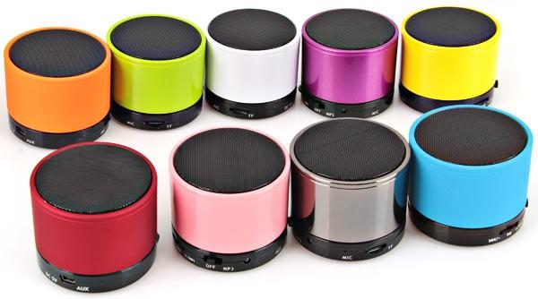 harga Mini subwoofer speaker bluetooth portable mp3 mic microphone microsd Tokopedia.com