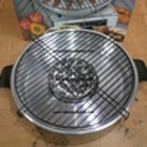 (packing bubble wrap) Pemanggang Maspion / Fancy Grill 33cm
