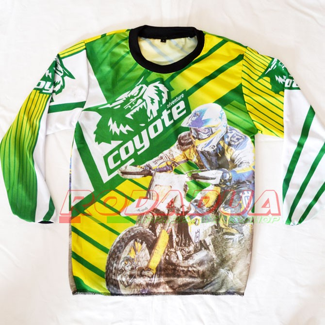 harga Baju jersey cross anak v8 Tokopedia.com