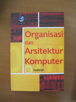 harga Organisasi dan arsitektur komputer-by syahrul Tokopedia.com