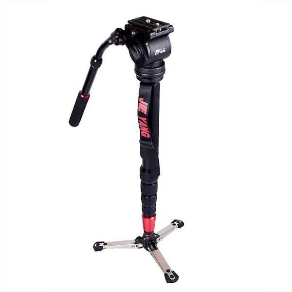 harga Monopod video jieyang jy0506 Tokopedia.com
