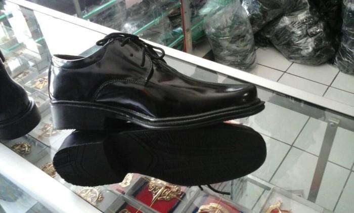 harga Sepatu pdh model jatah baru Tokopedia.com