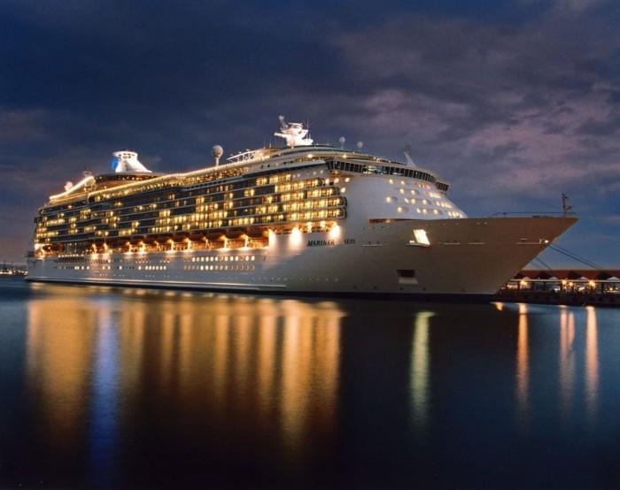 Jual Royal Caribbean Cruise 3 Night Weekend Cruise Kenikura Tour Tokopedia
