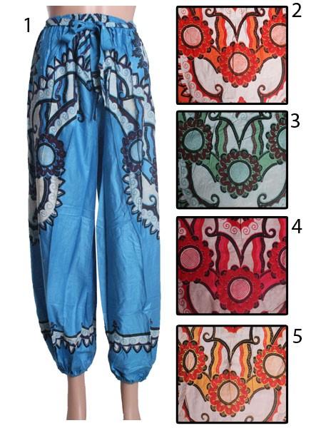 Foto Produk Celana Batik Alena v.2 dari Jogja Batik