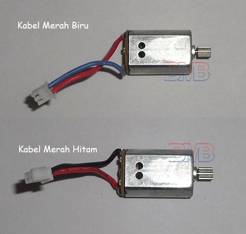 harga Sparepart pengganti syma x8 x8c x8g x8w - motor kabel merah hitam biru Tokopedia.com