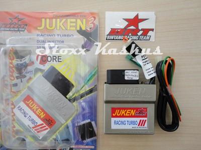 harga Ecu juken3 verza racing turbo brt (cdi, juken 3) Tokopedia.com
