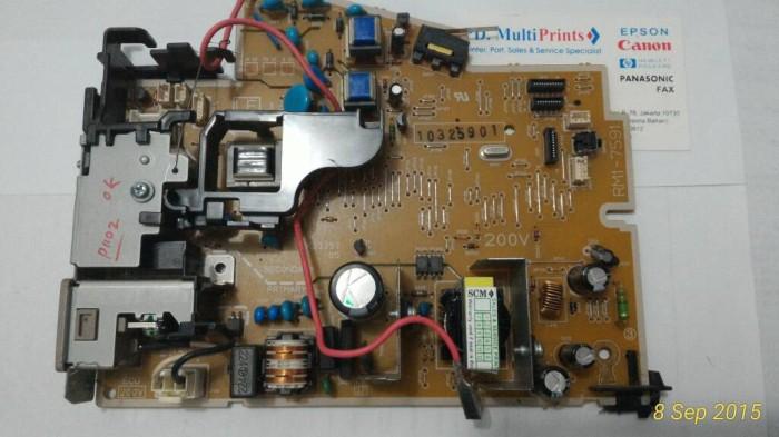 harga Power supply laserjet p1102 hp / dc controller p1102 hp Tokopedia.com