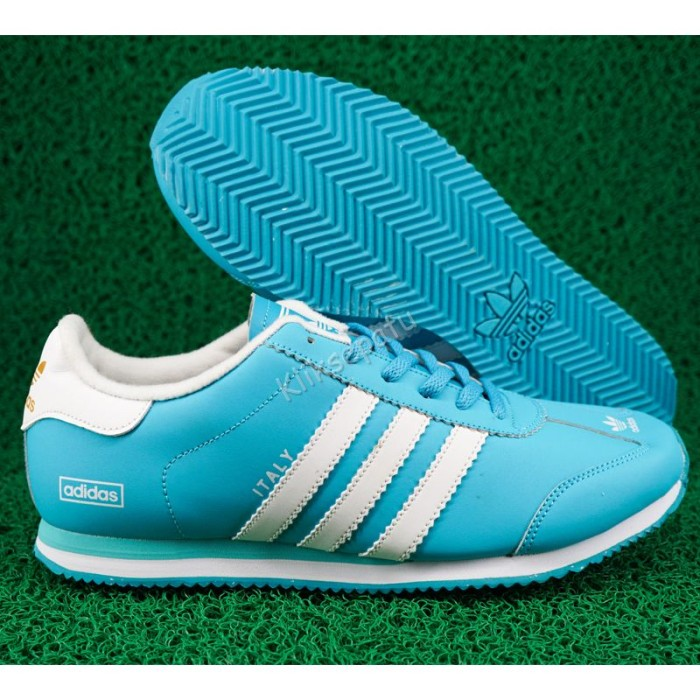 Jual sepatu casual  sepatu adidas   sepatu adidas italy tosca lis ... 985a5c5d75