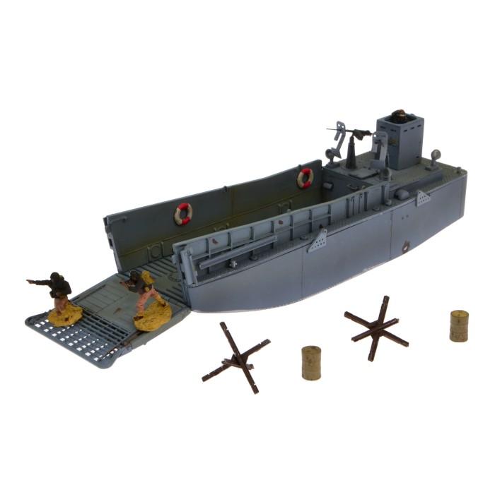harga Diecast kapal induk u.s. landing craft lcm3 forces of valor 21cm. Tokopedia.com
