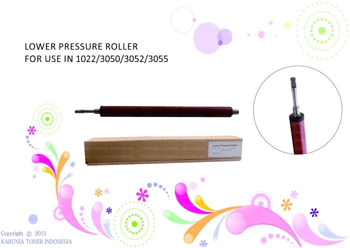 harga Lower pressure roller for use in 1022 / 3050 / 3052 /3055 Tokopedia.com