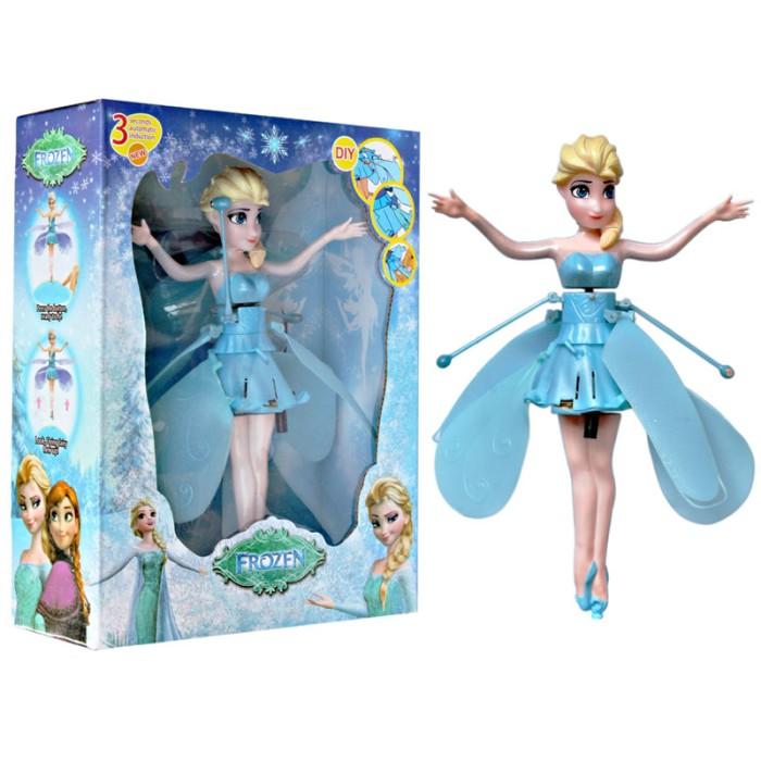 Jual frozen elsa flying doll (boneka terbang mainan anak anak lucu ... bb9330a513