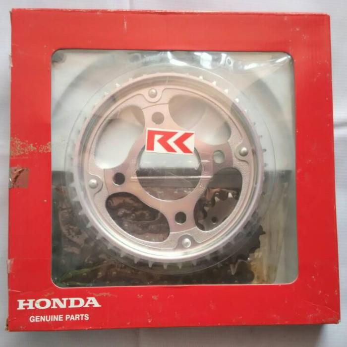 Honda Rectifier Diagram