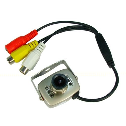 harga Mini kamera cctv infrared (hanya kamera) Tokopedia.com