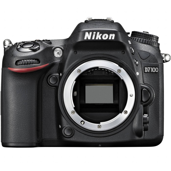 harga Nikon d7100 body only garansi resmi pt.alta nikindo 1000% baru Tokopedia.com