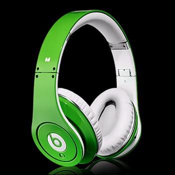 harga Headphone studio green headset oem aa++ monster beats by dr dre Tokopedia.com