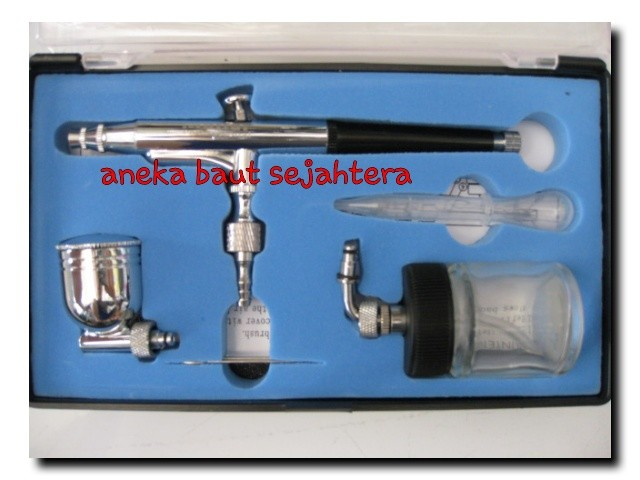 harga Air brush kit 22cc Tokopedia.com