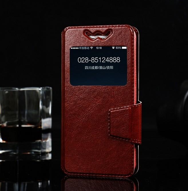 harga Leather case windows evercoss one x bolt powerphone e1 mito a10 Tokopedia.com