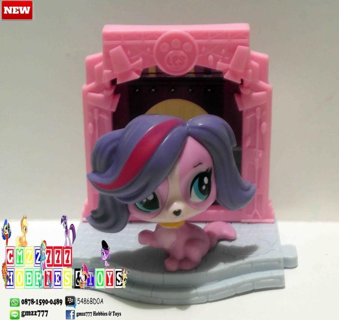 harga Littlest Pet Shop Hasbro Tokopedia.com