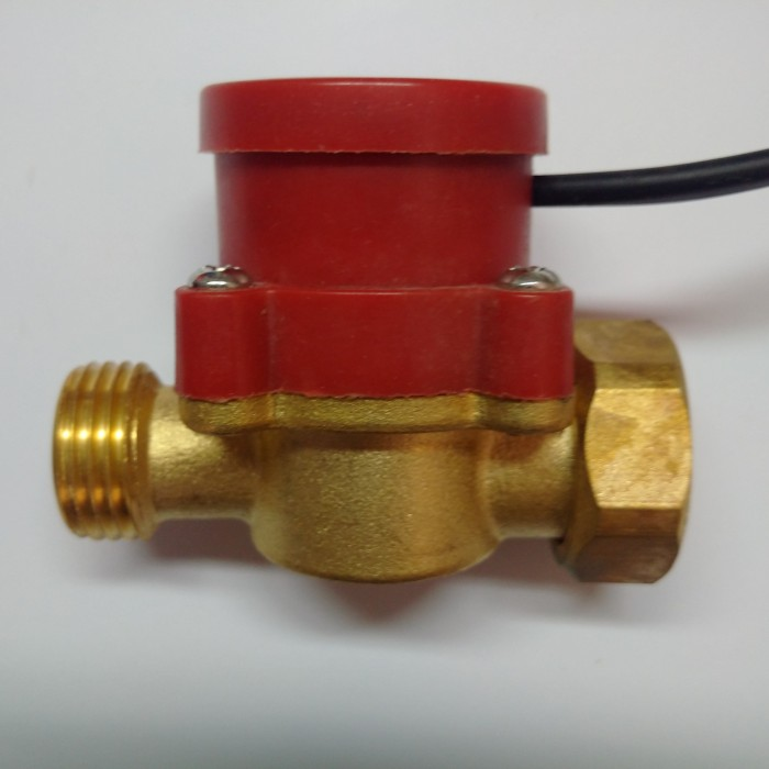 harga Otomatis boster flow switch inlet : 3/4 inch outlet : 1/2 inch Tokopedia.com