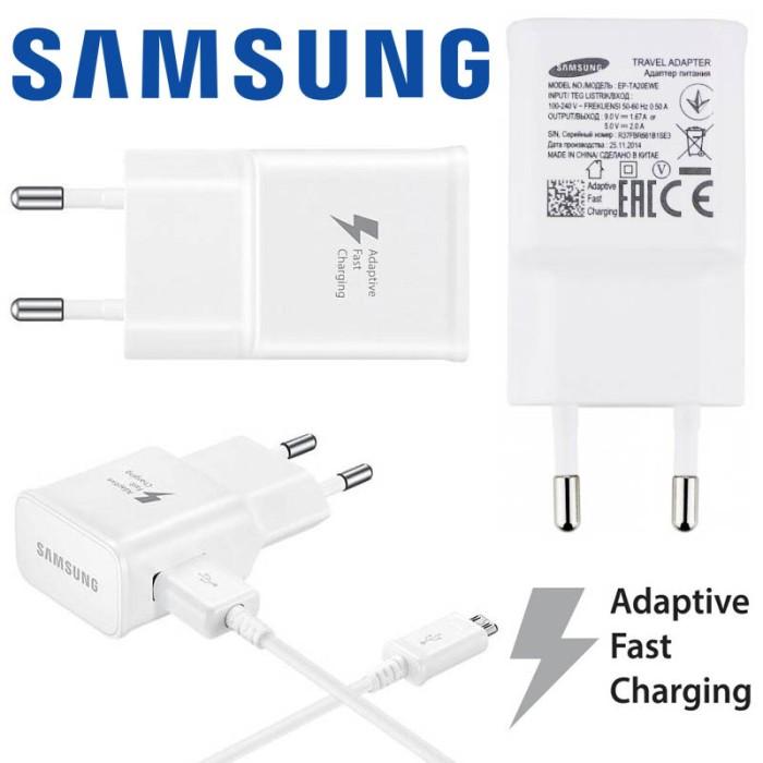 harga Official/orginal samsung galaxy note tab s2 s6 adaptive fast charger Tokopedia.com